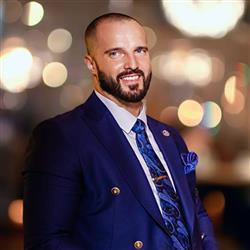 Bogdan Marius