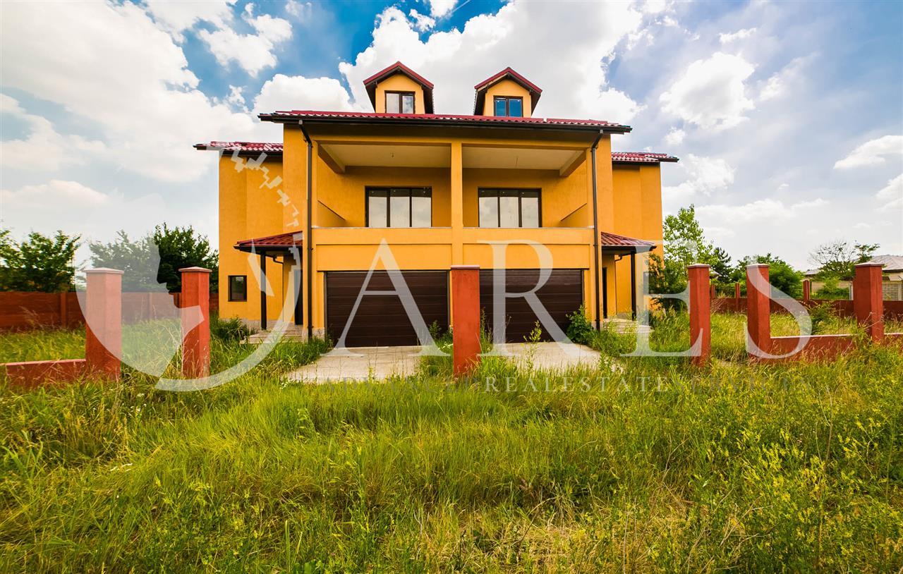 Vanzare Vila Saftica 7 camere, DUPLEX 350 mp, Perfectă pentru liniștea familiei tale!