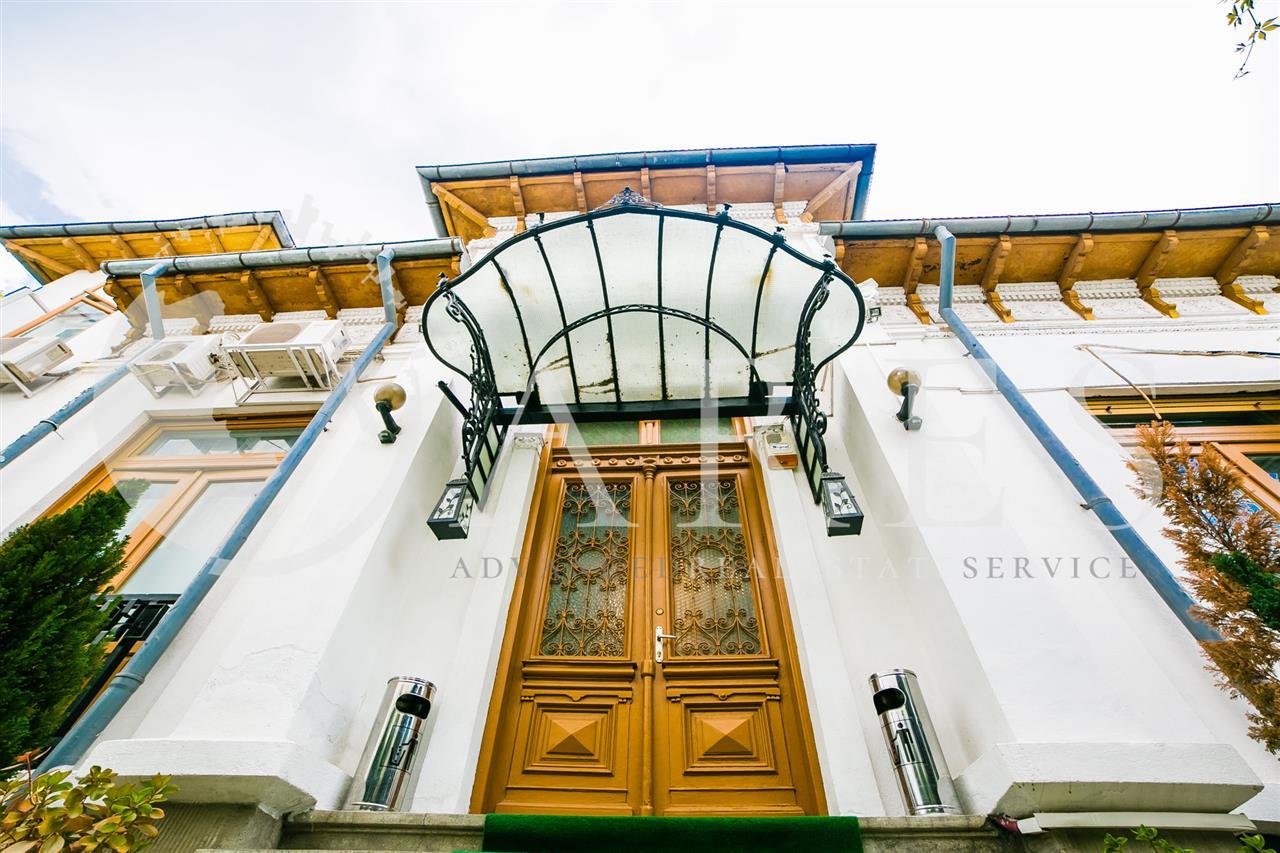 Inchiriere Vila Eminescu 4 camere 516mp Curte individuala  - Casa la care ai visat intotdeauna!