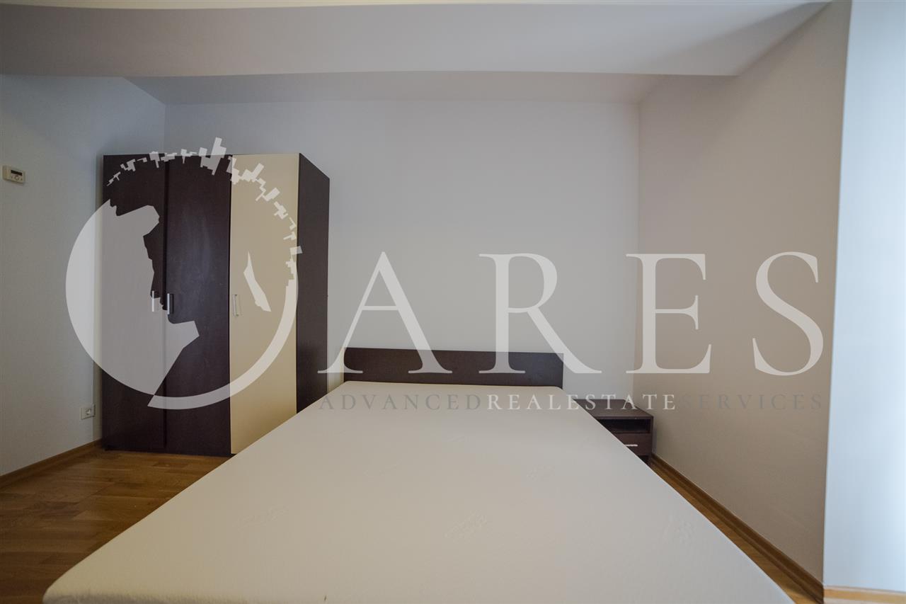 Vanzare Apartament 3 Camere Decebal Calea Calarasilor