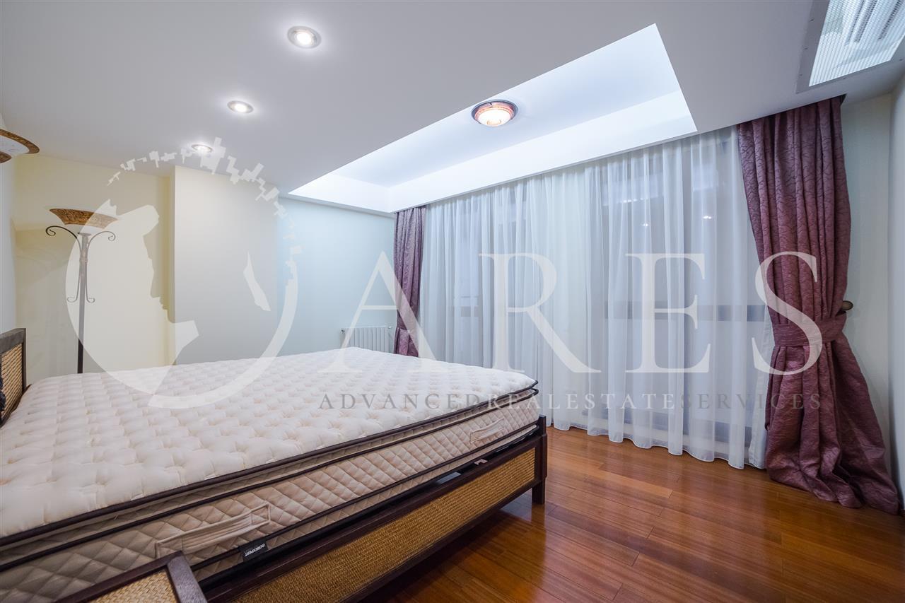Apartament 5 Camere 170 MP Mobilat Dorobanti Comision 0 %