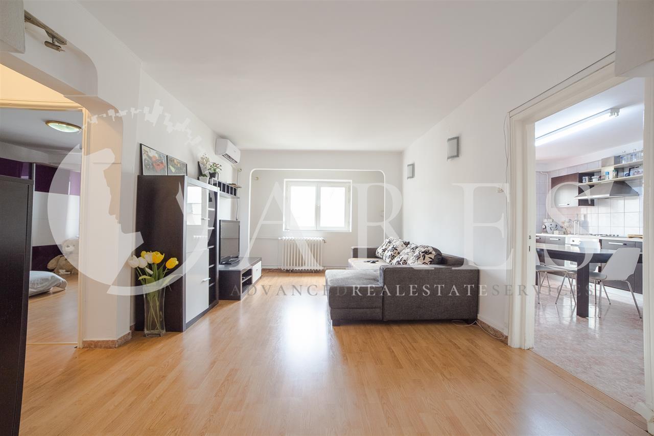 Inchiriere Apartament 4 Camere Decebal