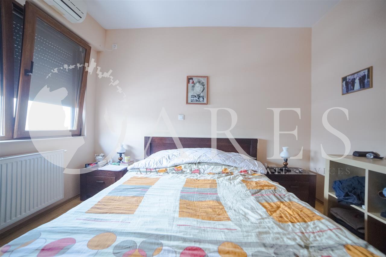 Vanzare Duplex 3 Camere Calea Calarasilor Popa Nan