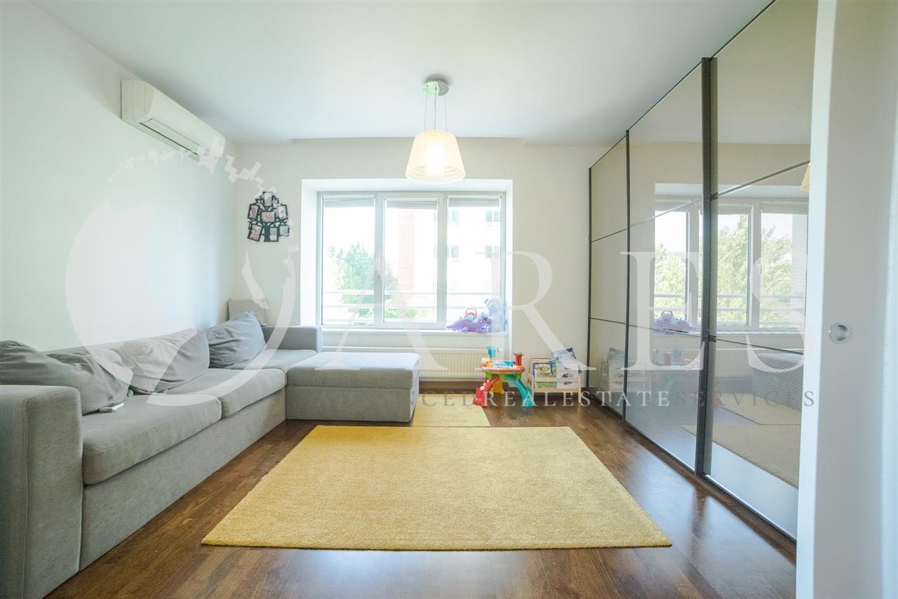Vanzare Apartament 3 Camere Dudesti Incity