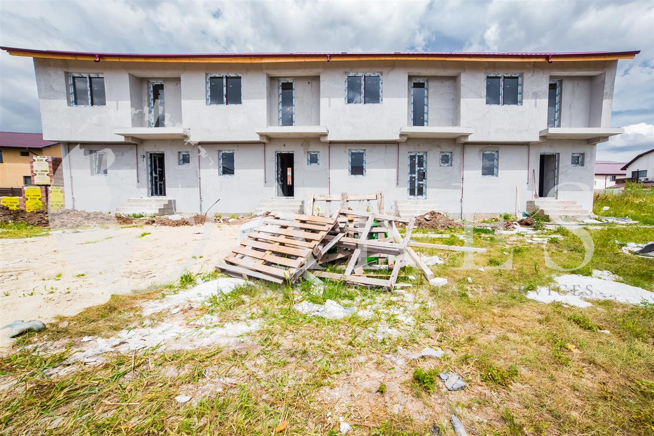 Vanzare Casa 3 Camere Bragadiru Independentei