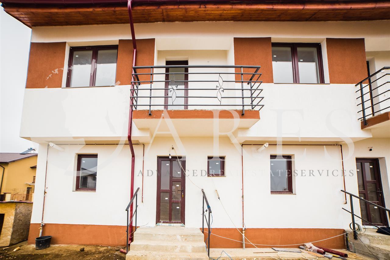 Vanzare Casa 3 Camere Bragadiru Independentei Comision 0 %