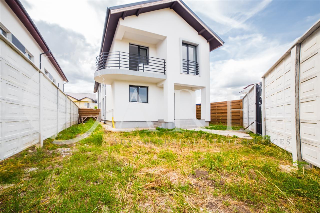 Vanzare Duplex 4 Camere Bragadiru Cartier Independentei Haliu