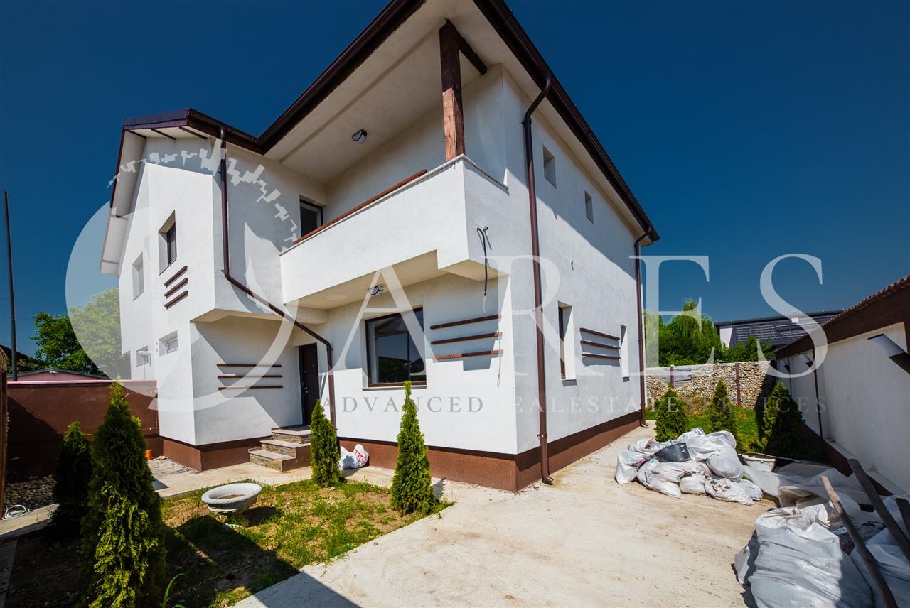 Vanzare Vila In Duplex 4 Camere Chiajna