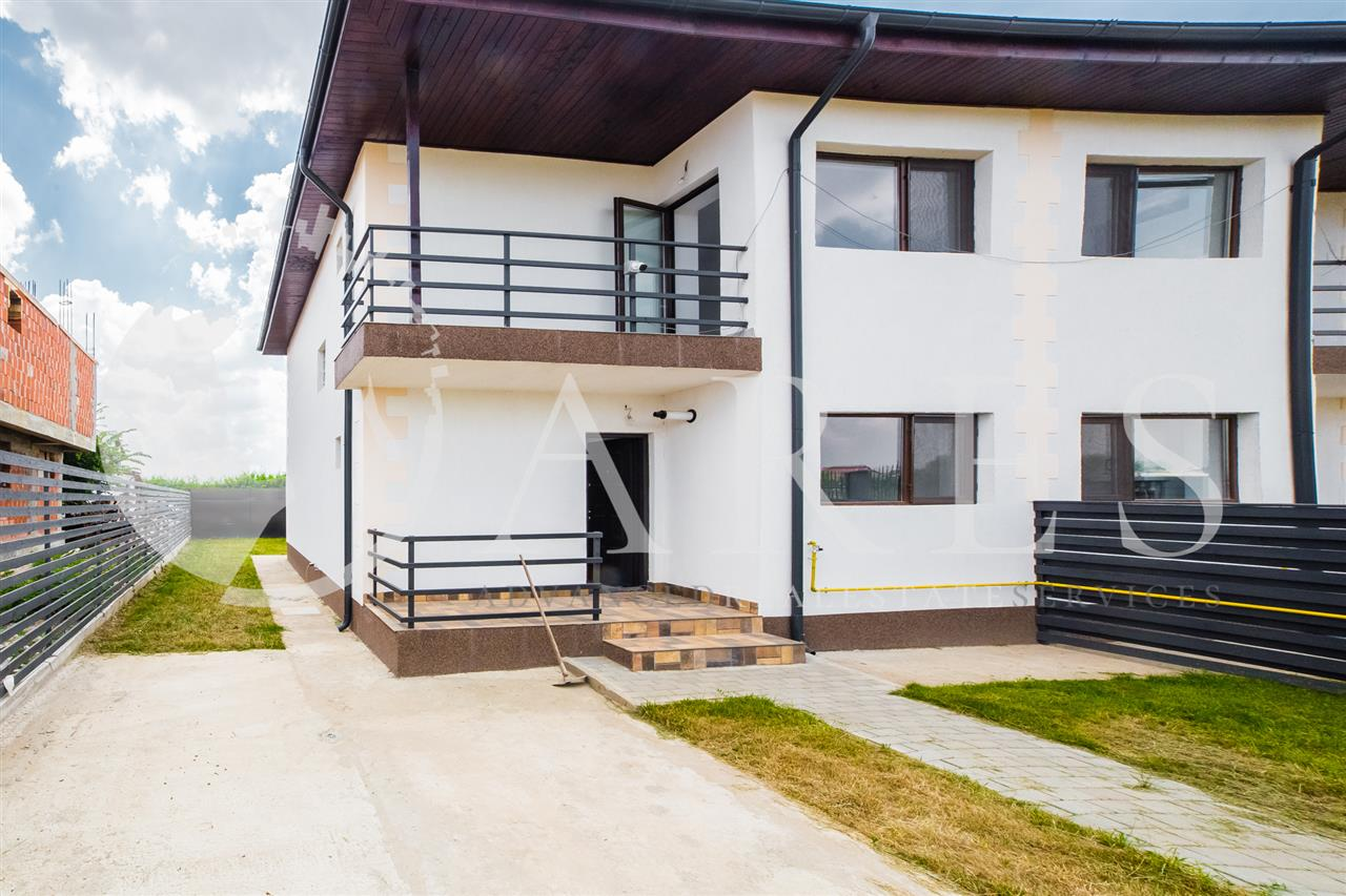 Vanzare Casa Duplex 4 Camere Bragadiru Independentei