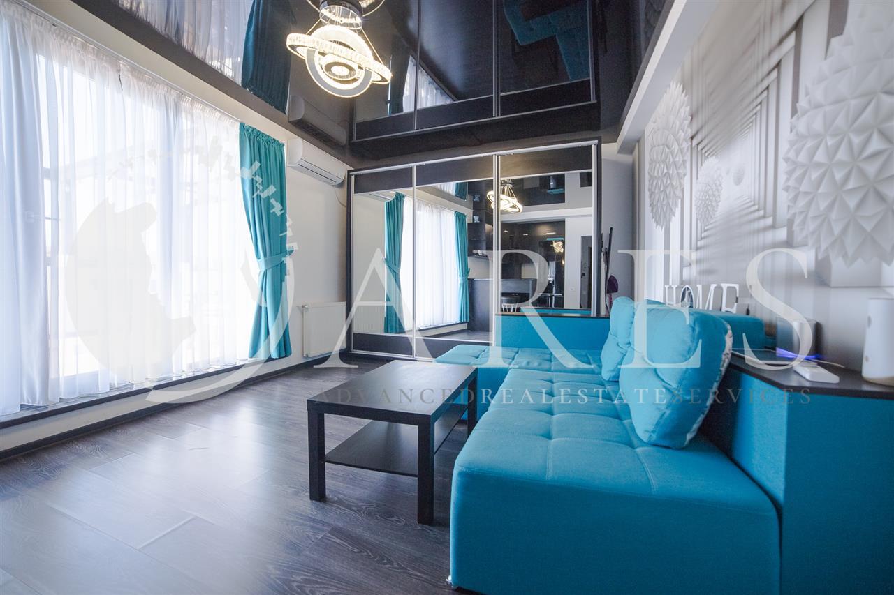 Vanzare Apartament 2 Camere Berceni Aparatorii Patriei