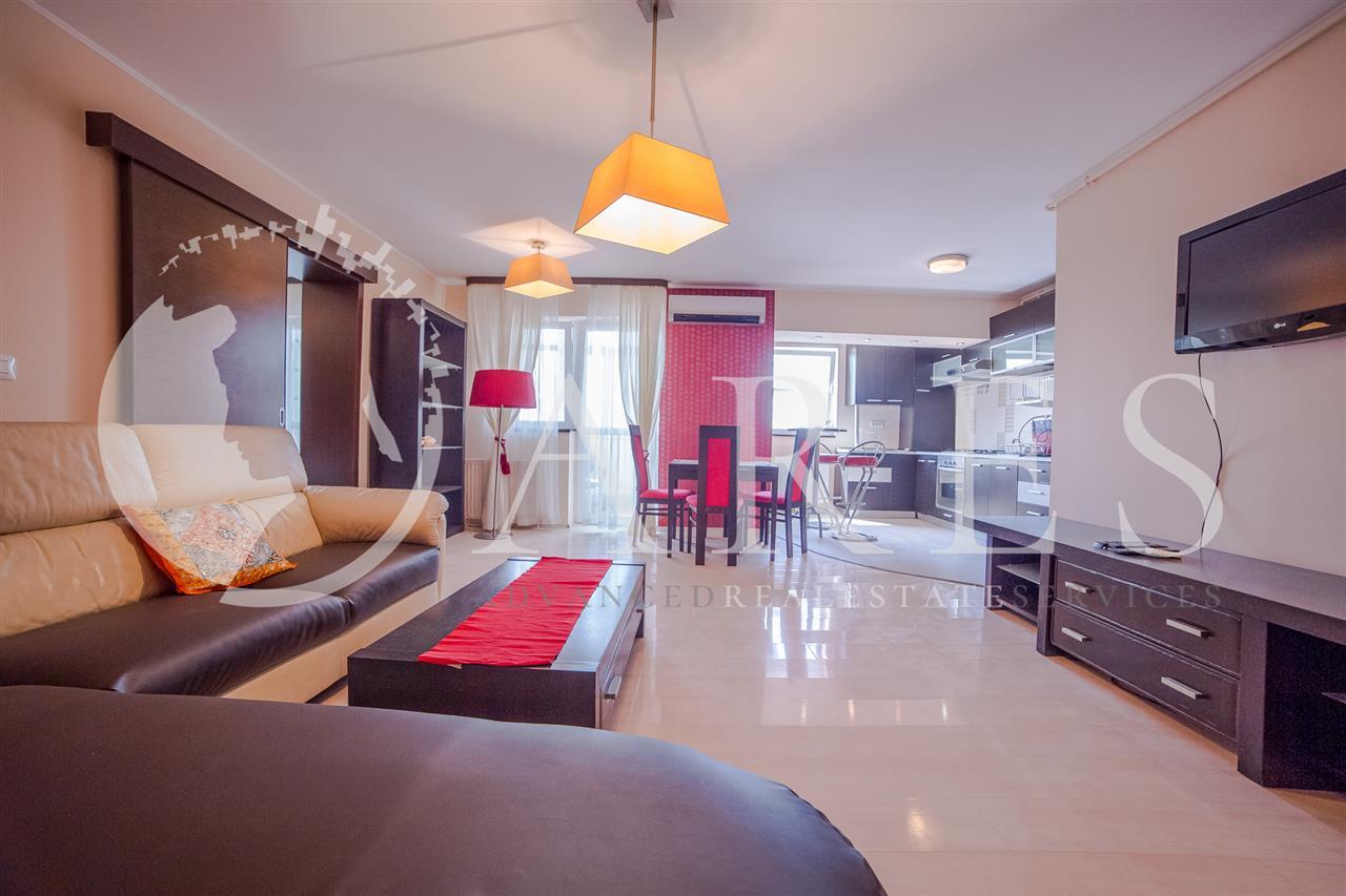 Vanzare Apartament 2 Camere Vitan Barzesti