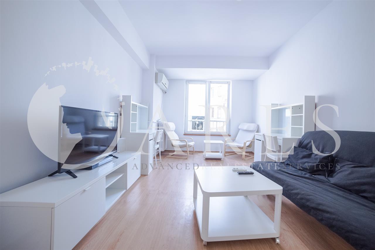 Inchiriere Apartament 3 Camere Calea Victoriei Unirii