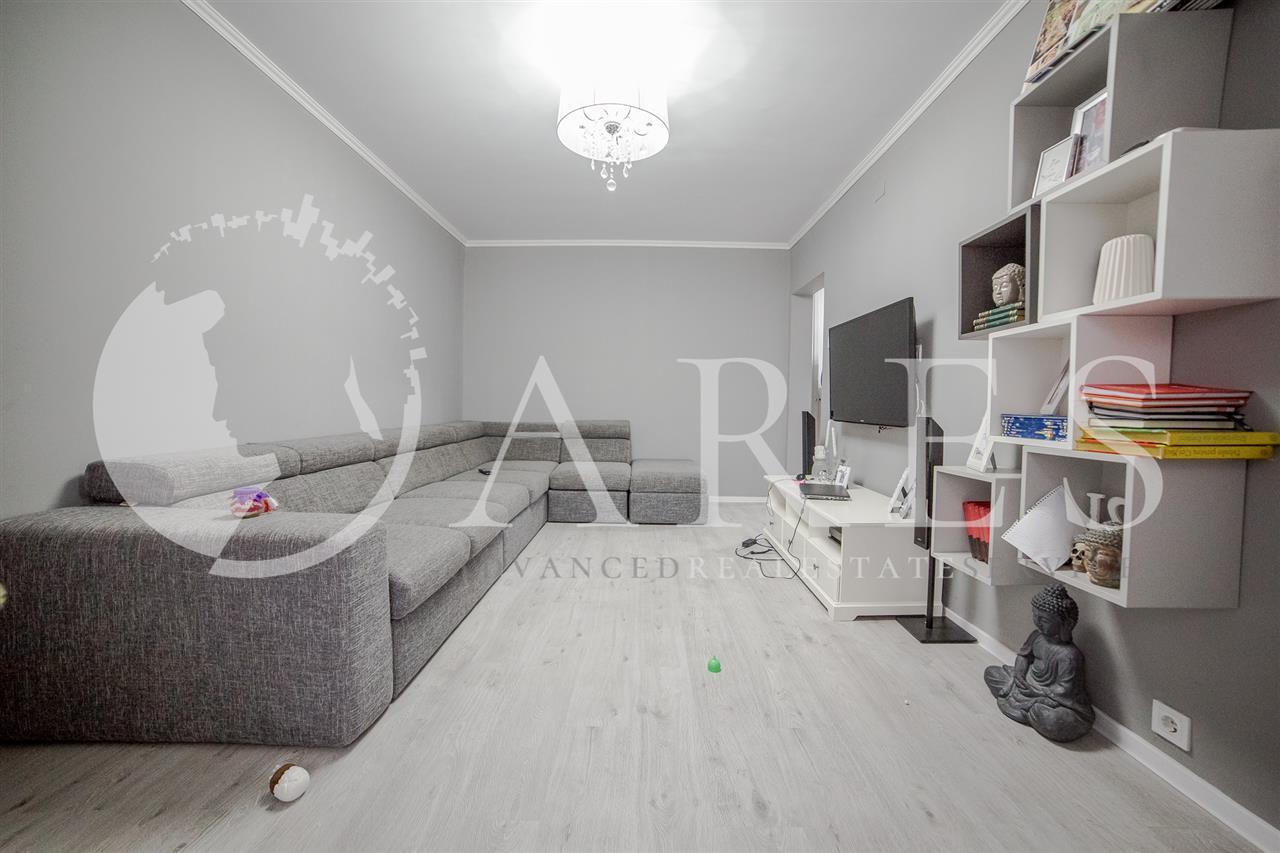 Vanzare Apartament 3 Camere Vitan Mihai Bravu