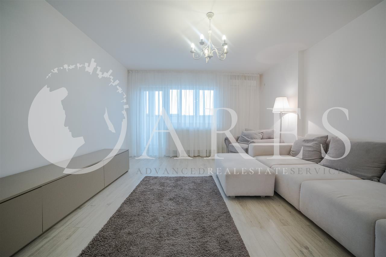 Inchiriere Apartament 3 Camere Decebal Alba Iulia