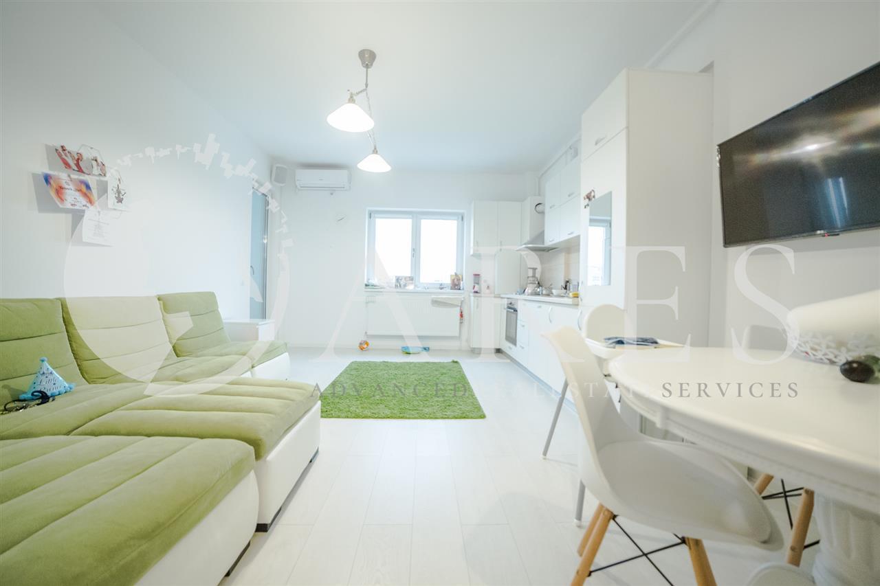 Vanzare Apartament 3 Camere Muncii
