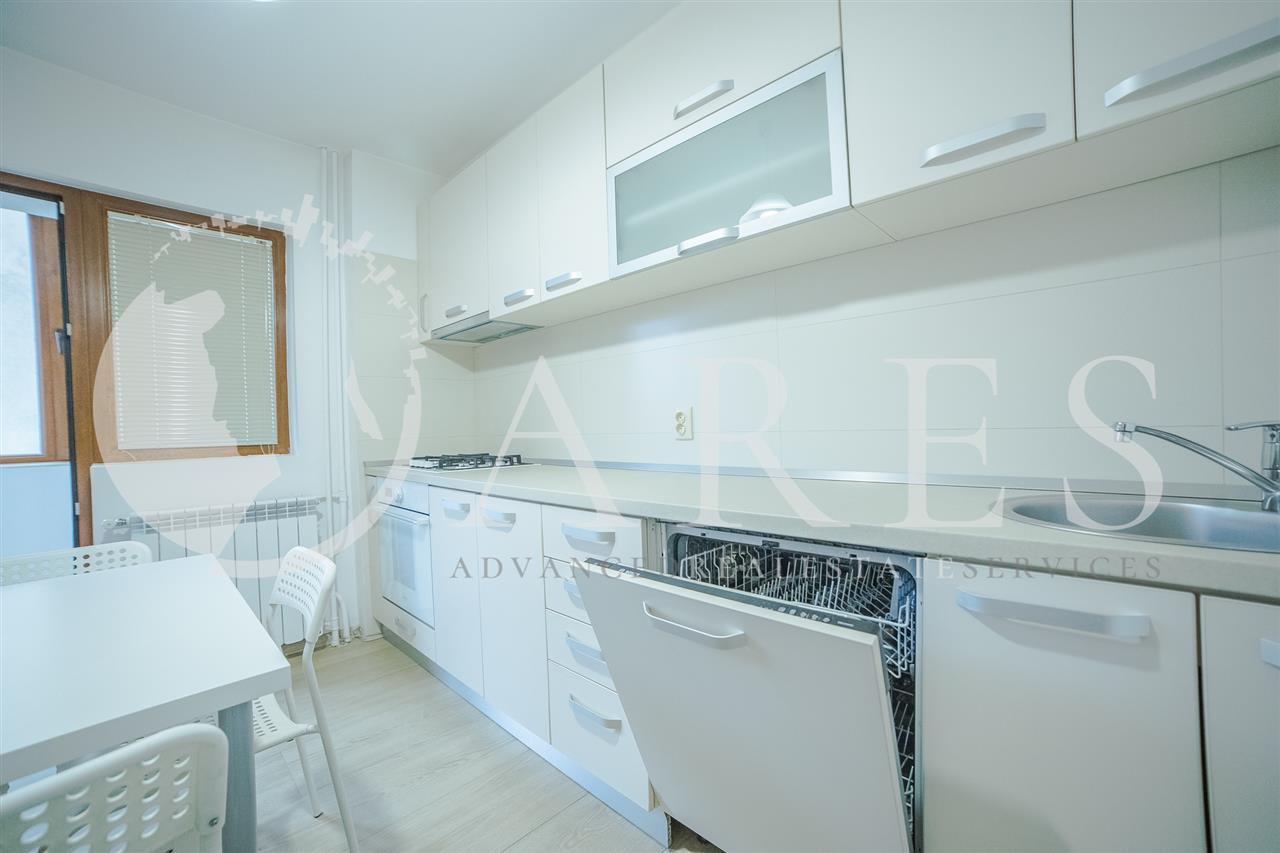 Inchiriere Apartament 4 Camere Romana