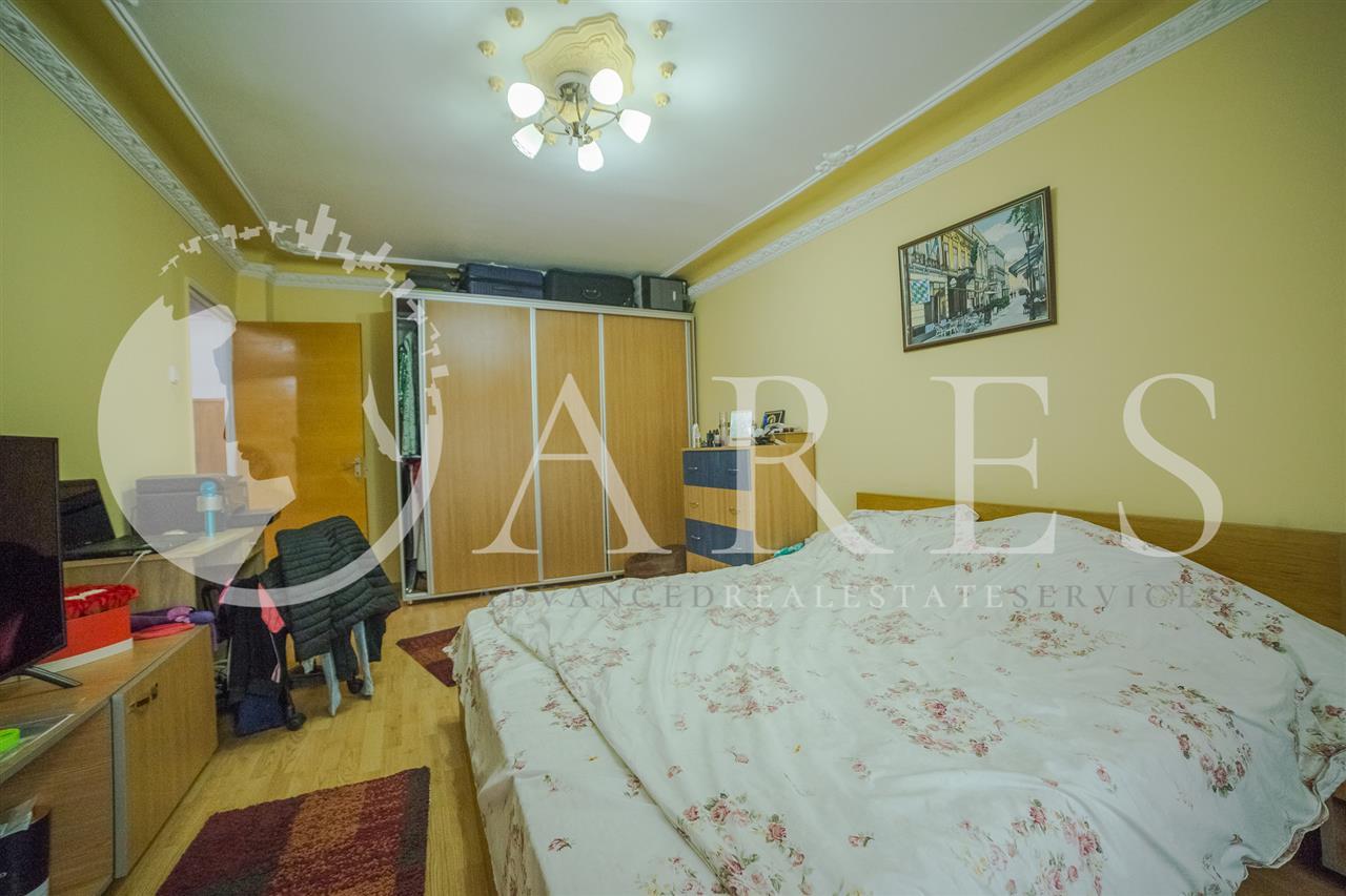 Vanzare Apartament 4 Camere 13 Septembrie  Rahova