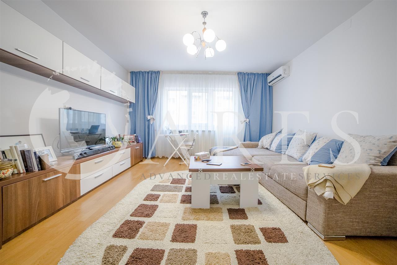 Vanzare Apartament 3 Camere Vitan Mihai Bravu Comision 0 %