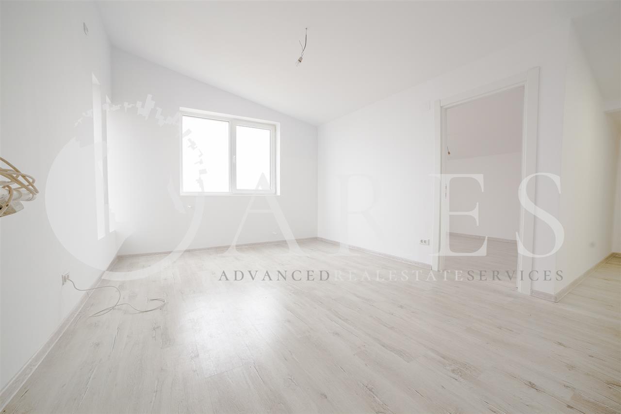 Vanzare Apartament 2 Camere Mansarda Pantelimon Vedere Lac Comision 0 %