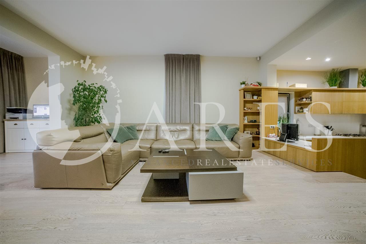 Vanzare Apartament Penthouse 4 Camere Baneasa Comision 0 %