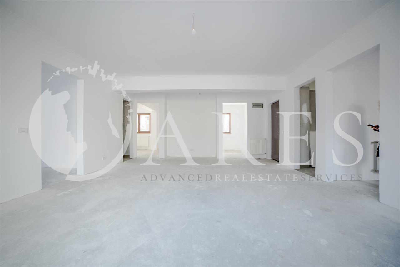 Vanzare Apartament 3 Camere Bucurestii Noi Straulesti Comision 0%