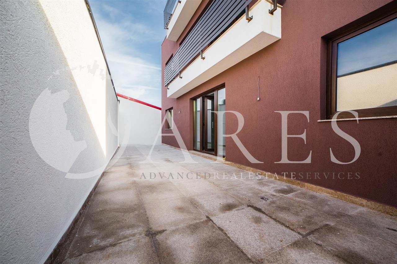 Vanzare Apartament Straulesti 4 Camre Comision 0%