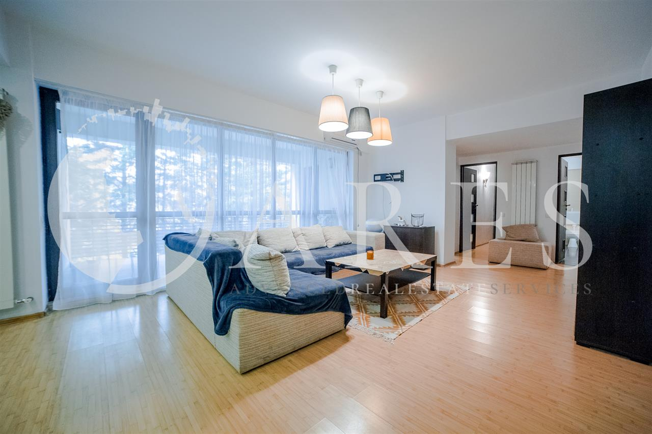 Inchiriere Apartament 2 camere Jandarmeriei Sisesti Baneasa