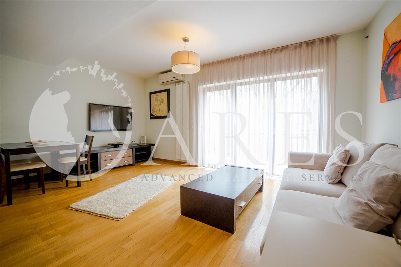 Vanzare Apartament 2 Camere Baneasa  Comision 0%