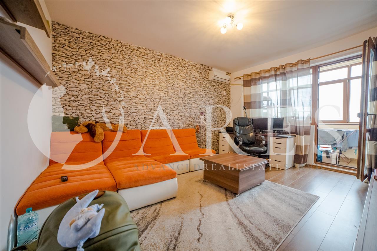 Apartament 2 Camere 66 MP Mobilat Ghencea Cartierul Latin Comision 0 %