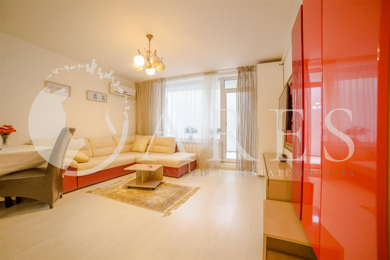 Apartament 2 Camere 67 MP Mobilat Curte 25 MP  Vitan Mall Foisorului