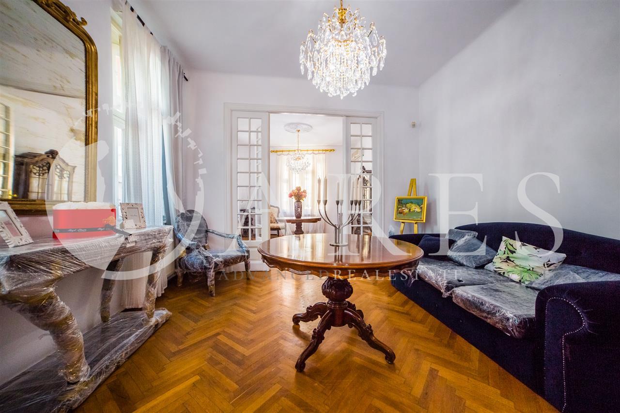 Inchiriere Apartament 3 Camere Armeneasca