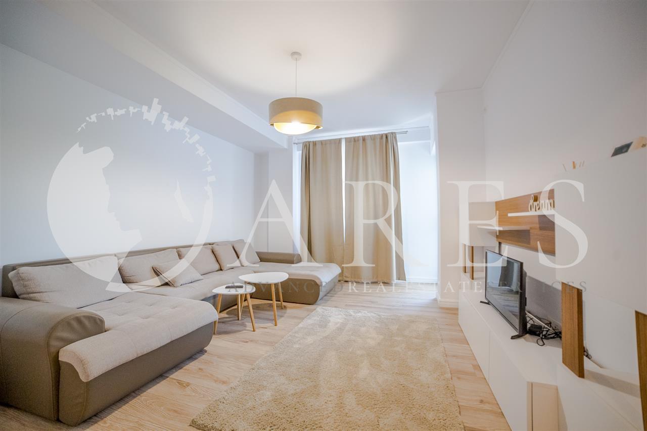 Inchiriere Apartament 3 Camere Gheorghe Ionescu Sisesti