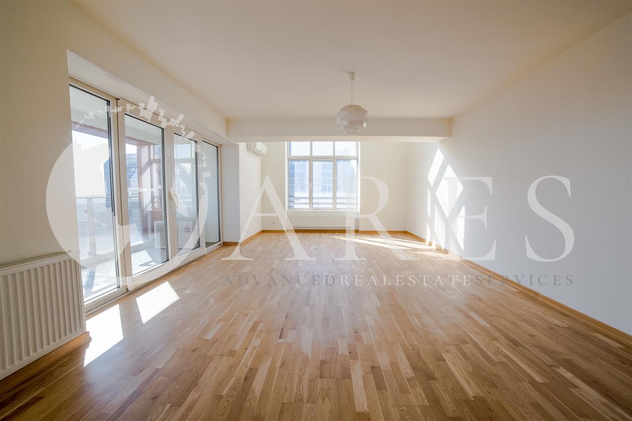 Apartament 4 Camere Dudesti Incity Residence Penthouse Nemobilat