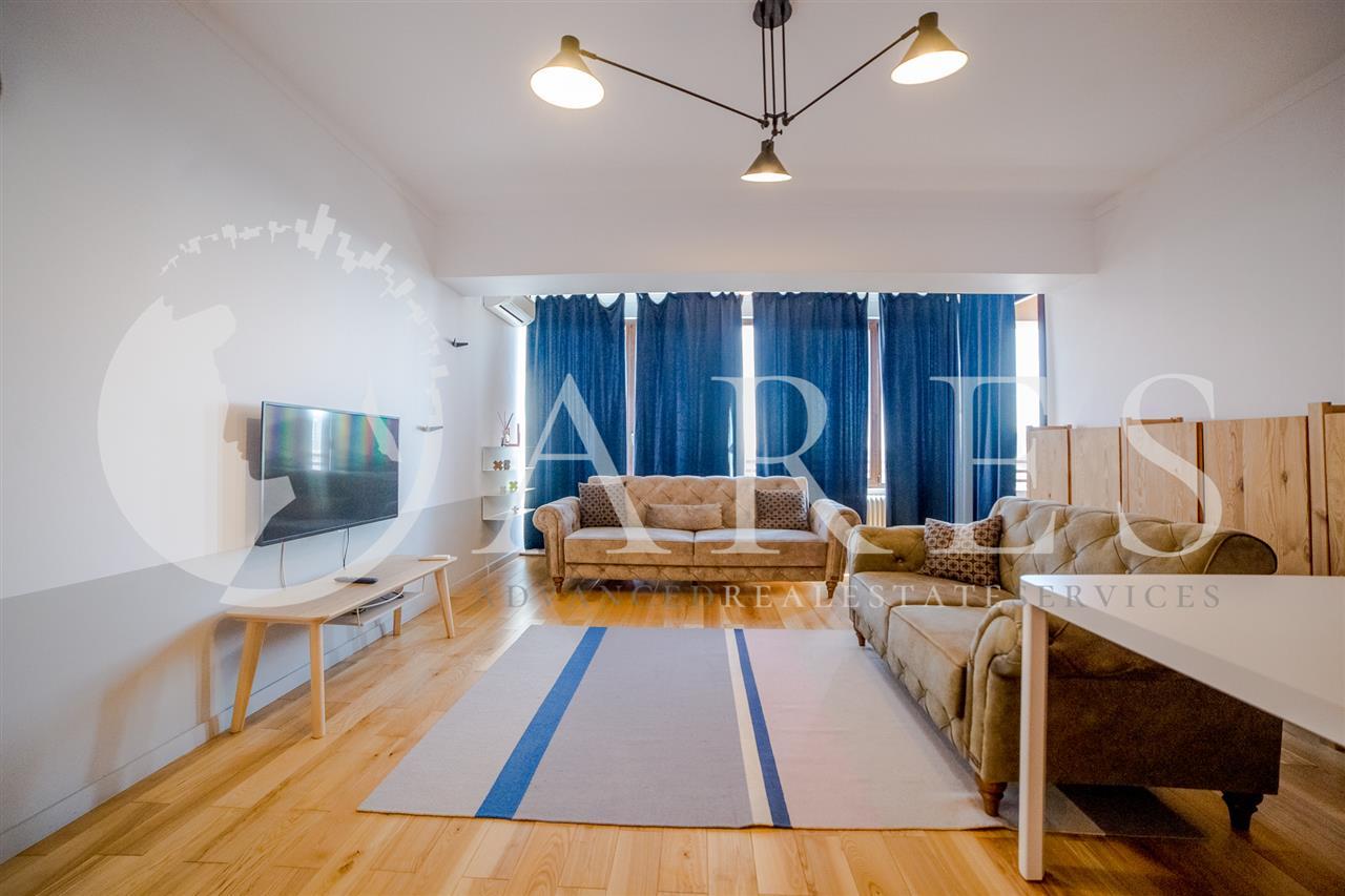 Apartament 2 Camere 74 Mp + Loc Parcare Mobilat Lux Vitan Mall