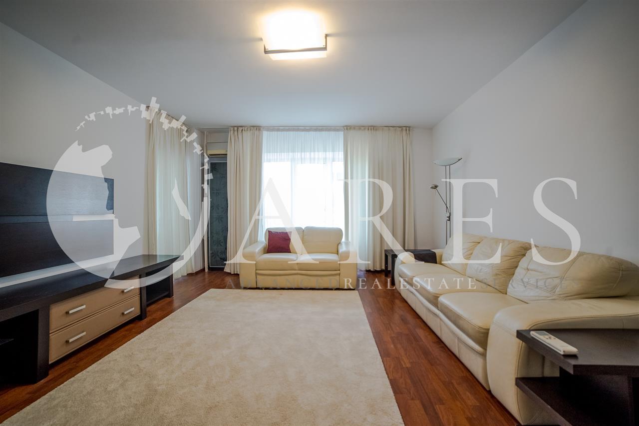 Apartament 3 Camere 83 MP Mobilat Calea Calarasilor  Hyperion