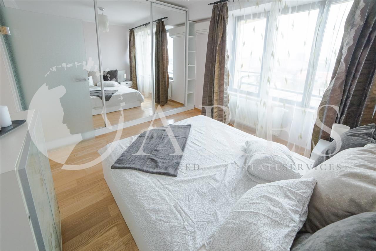 Inchiriere Apartament 4 Camere Stefan Cel Mare