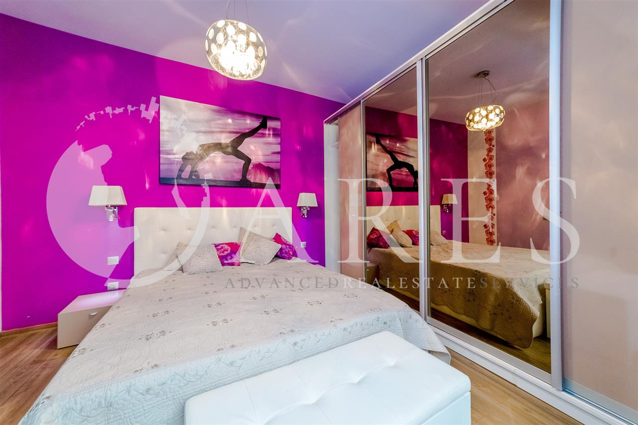 Apartament 2 Camere 54 MP Decebal Mobilat Lux Comision 0%