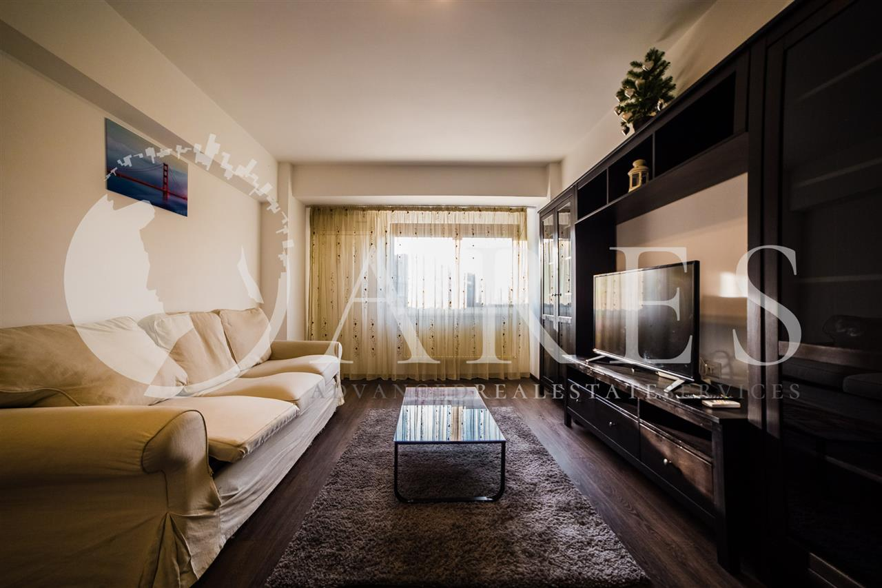 Apartament 2 Camere 45 MP Mobilat Izvor Kogalniceanu Ultracentral