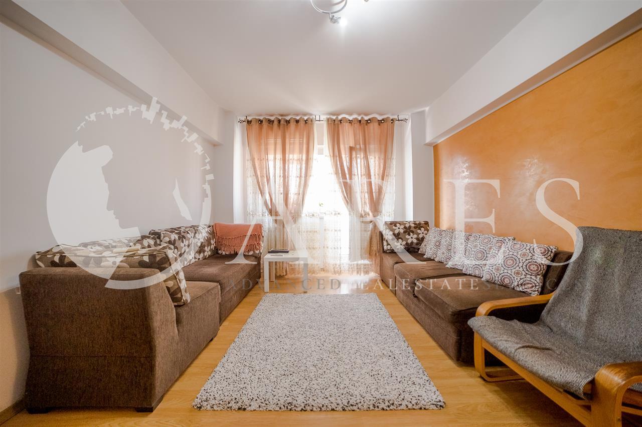 Apartament 3 Camere Mobilat 70 MP+Loc de parcare Dristor Comision 0 %