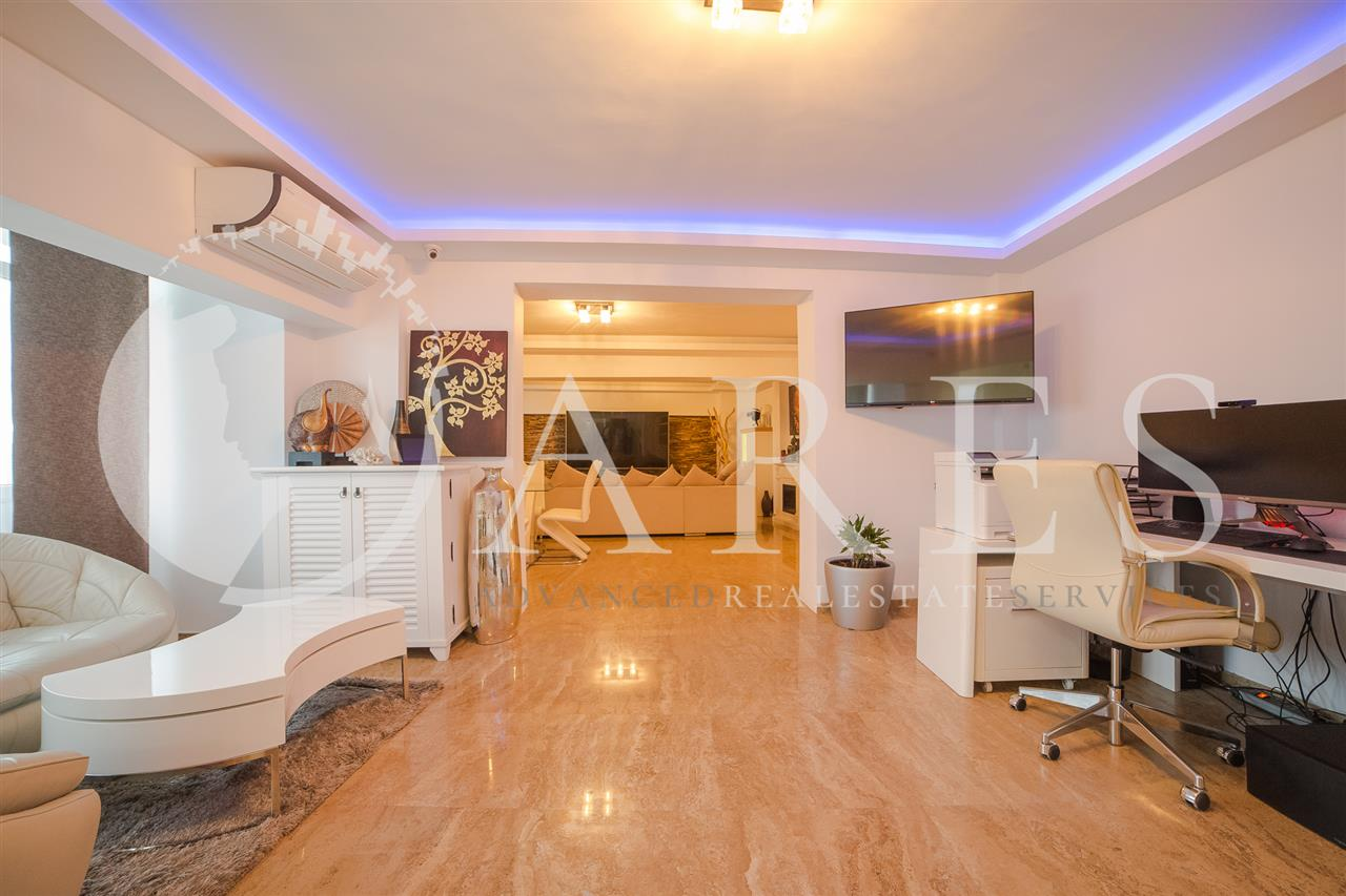 Apartament 4 Camere 150 MP Penthouse Unirii Ultracentral Comision 0 %