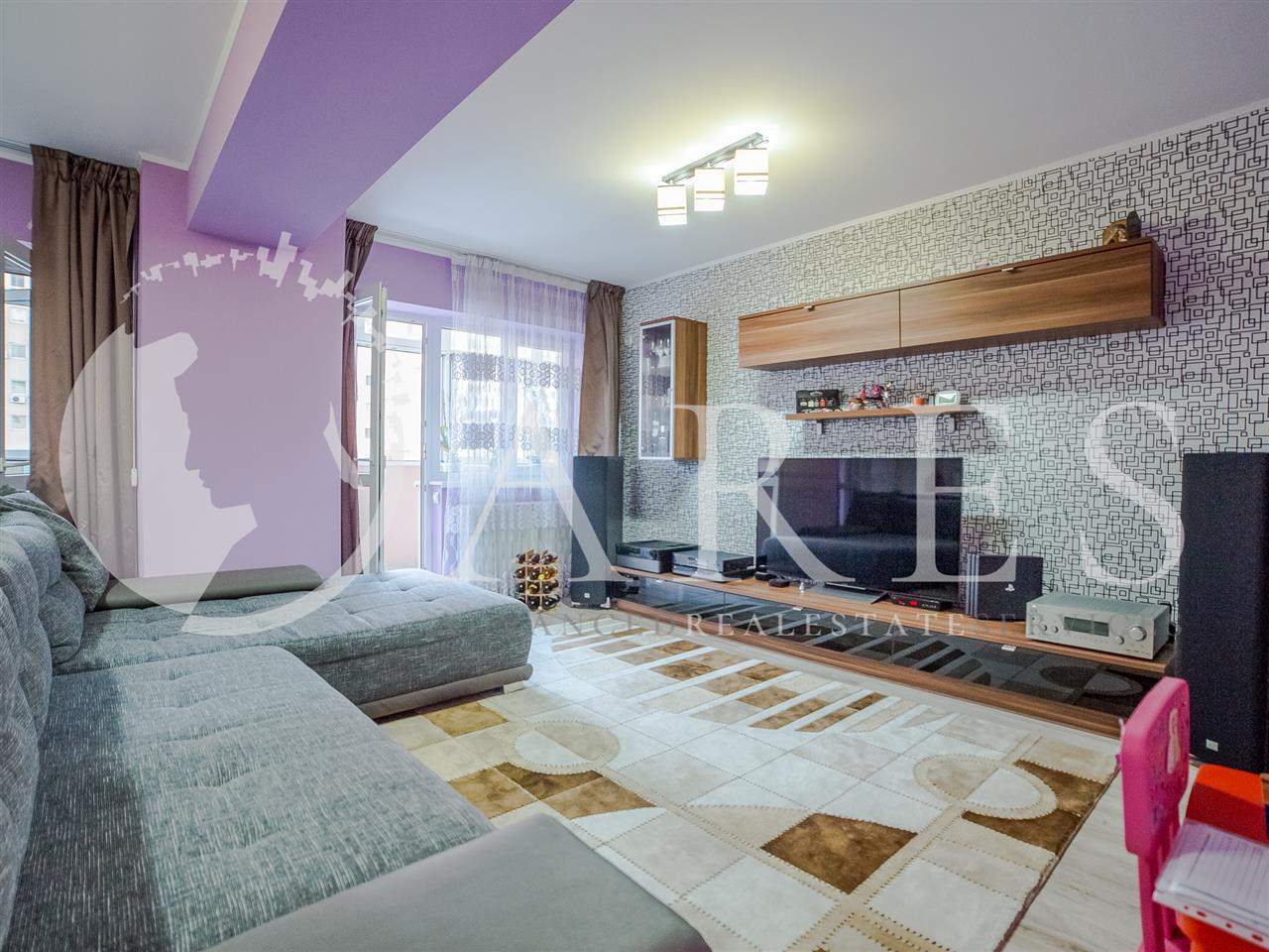 Apartament 2 Camere 87 MP Confort City Splaiul Unirii Comision 0 %