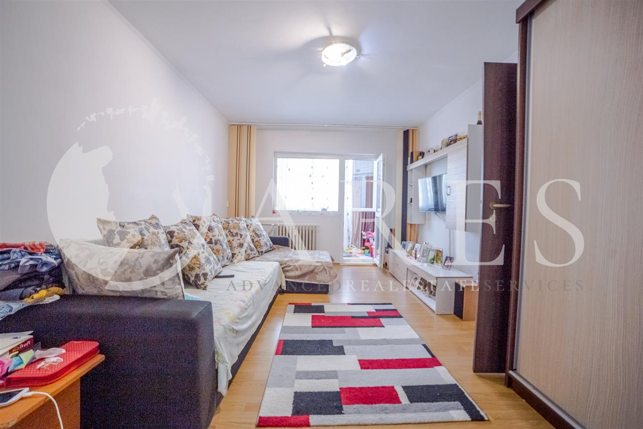 Apartament 2 Camere 58 MP Decomandat Vitan Auchan Comision 0 %