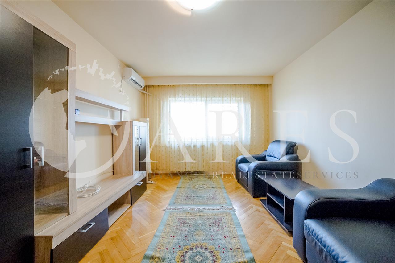Apartament 3 Camere 80 MP Mobilat Unirii Zepter