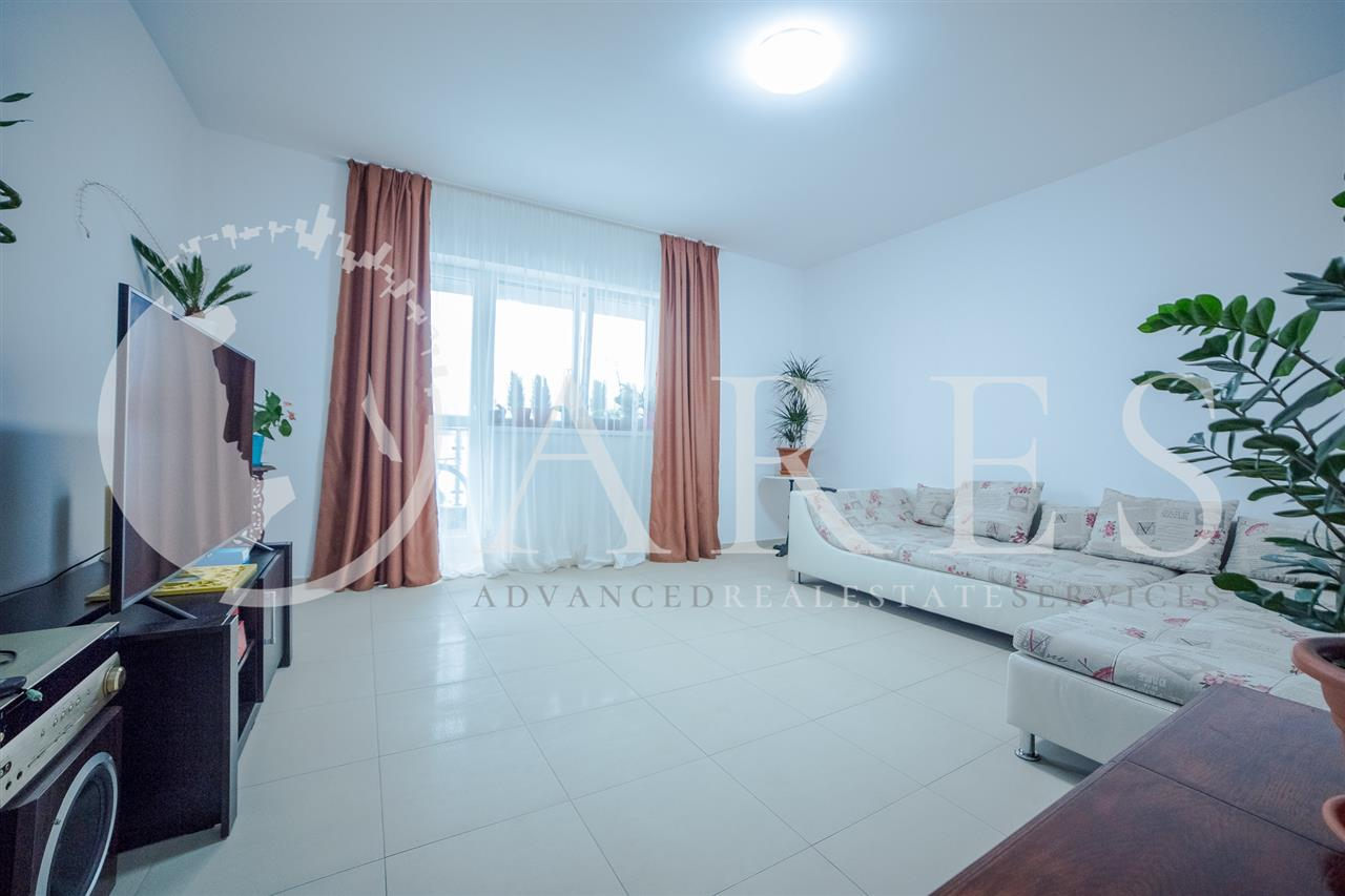 Apartament 3 Camere 116 MP Mobilat Mihai Bravu Comision 0 %