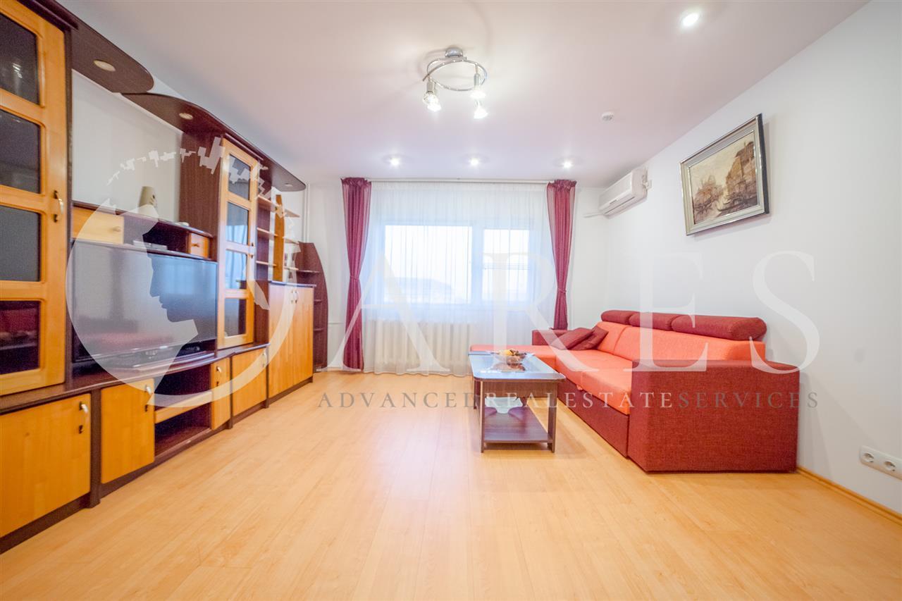 Apartament 3 Camere 85 MP Decomandat Vitan Mall