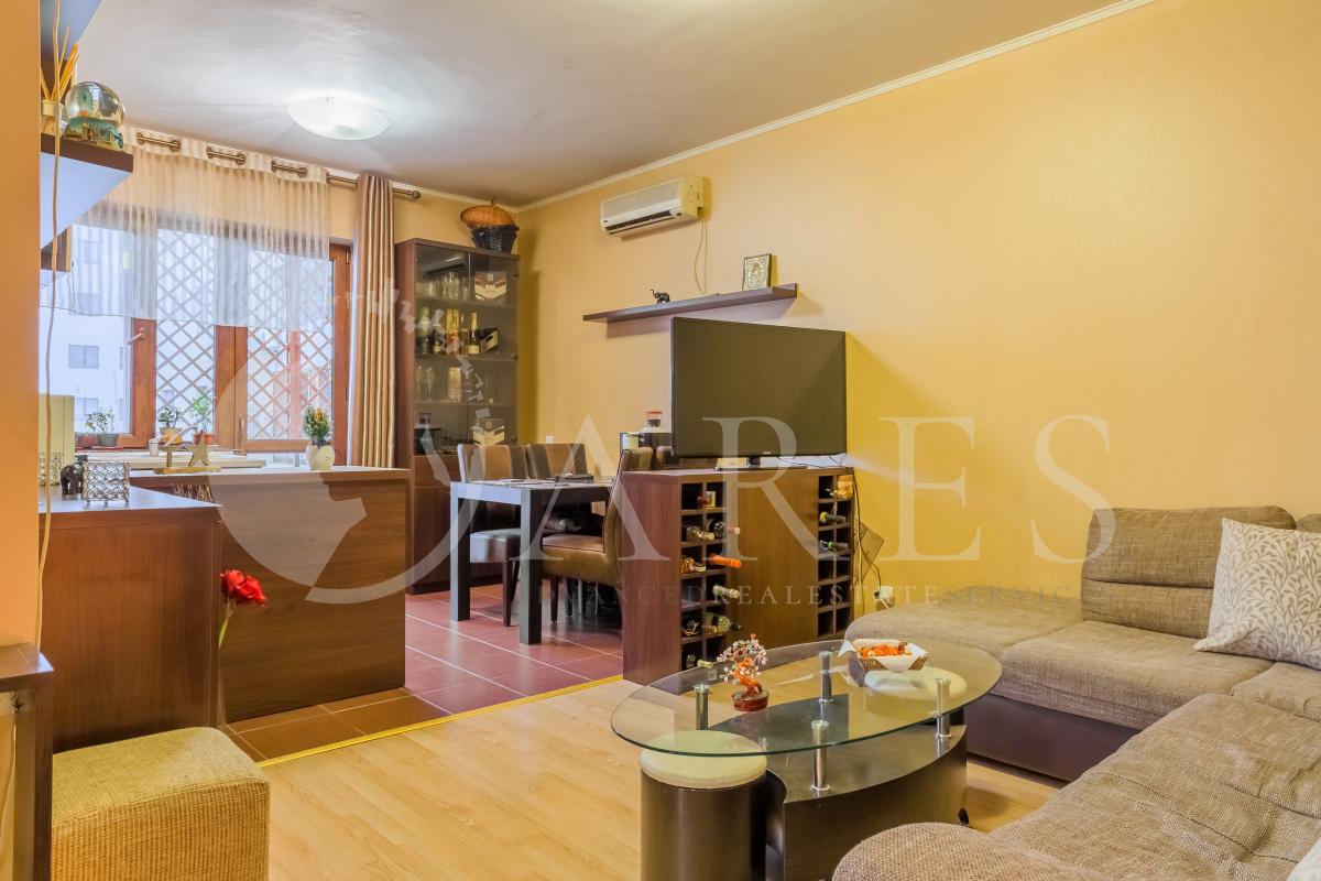 Apartament  3 Camere 64 MP Decomandat Mihai Bravu Comision 0 %