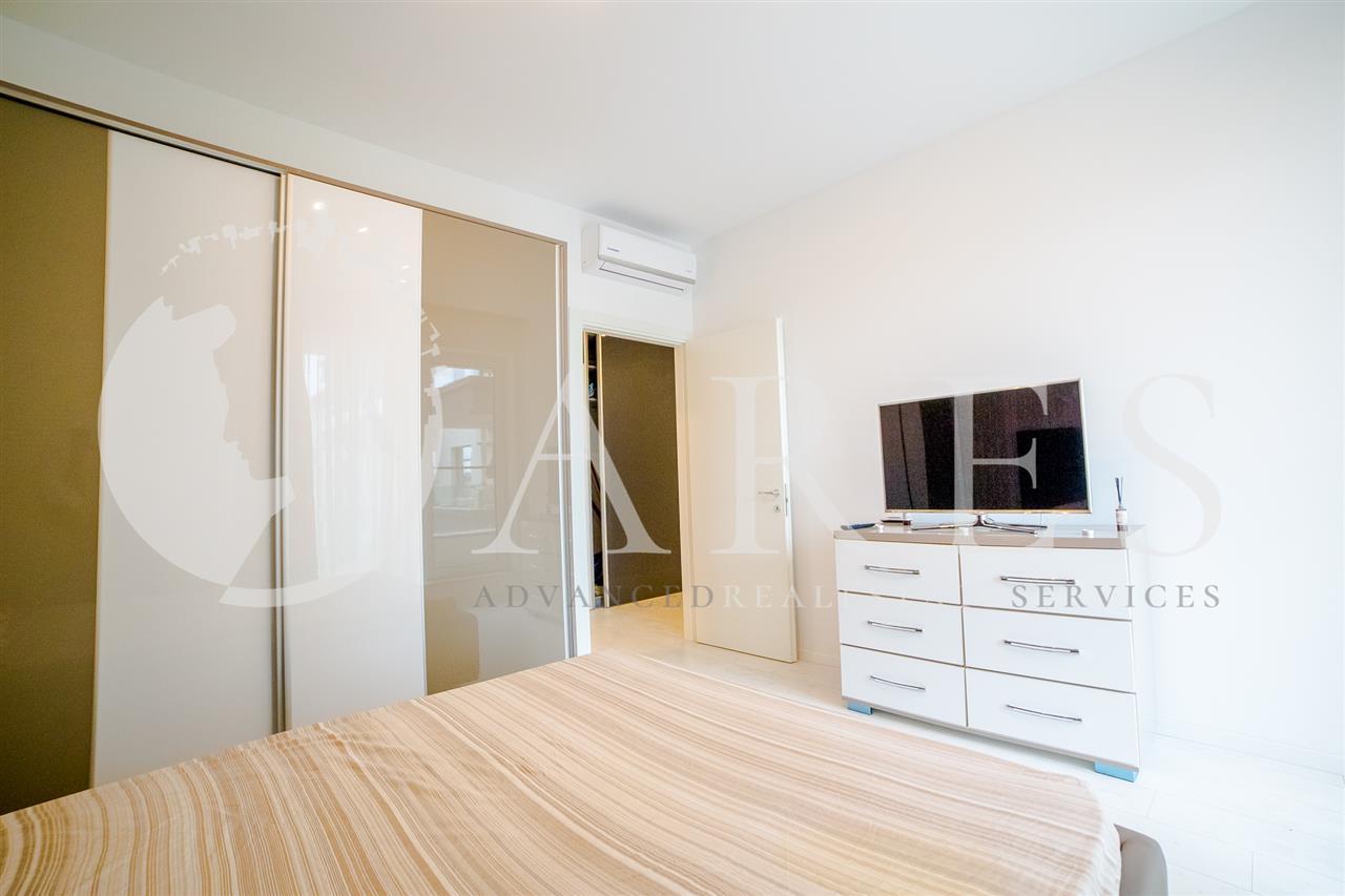 Apartament 3 Camere 103 MP Mobilat Lux Barbu Vacarescu Comision 0 %