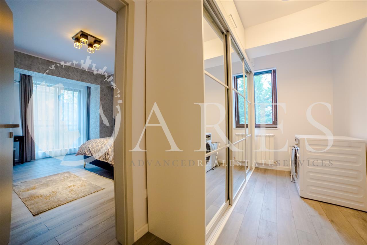 Apartament 3 Camere 115 MP Erou Iancu Nicolae Baneasa Comision 0 %