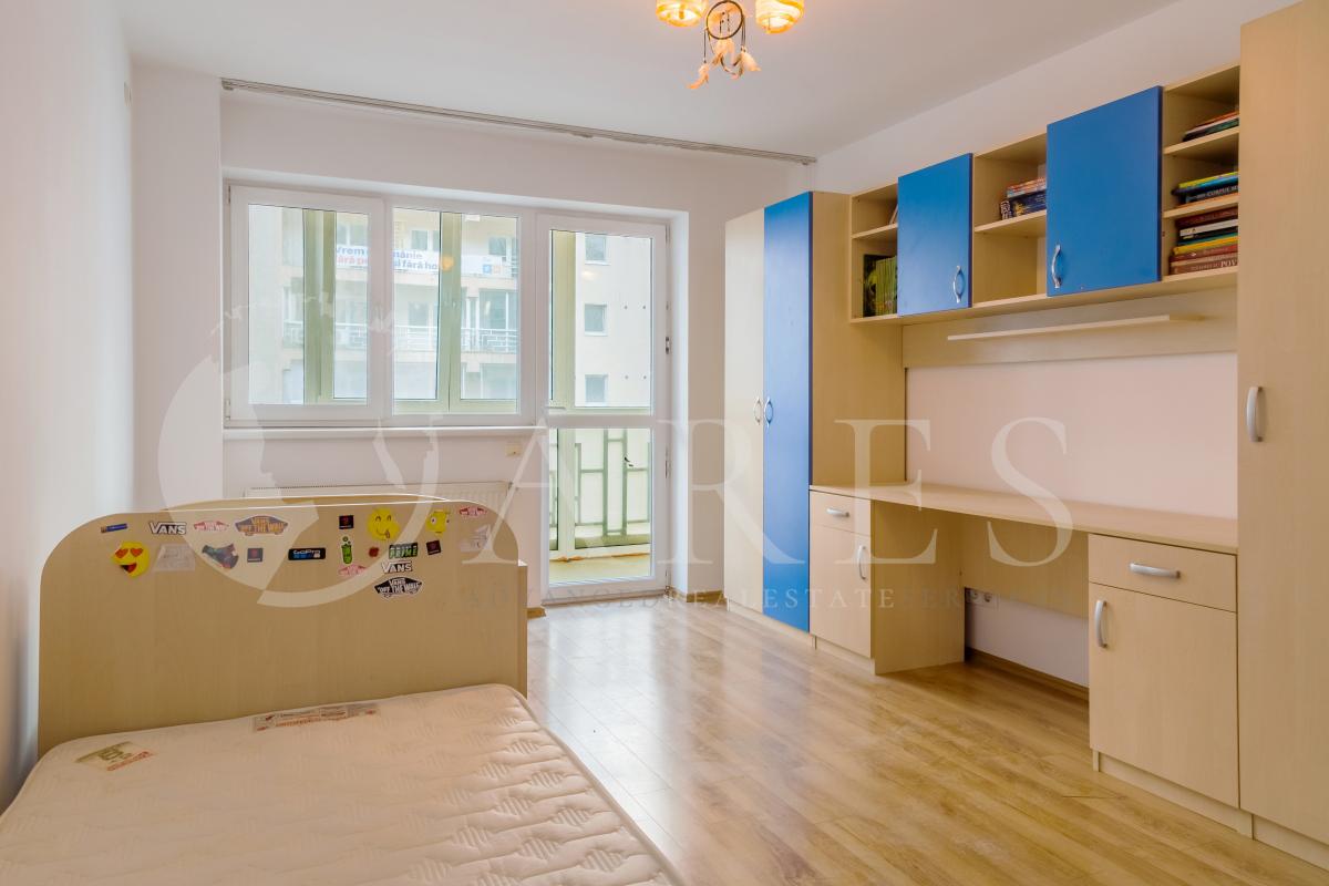 Apartament 3 Camere 96 MP Vitan Confort Park Comision 0 %