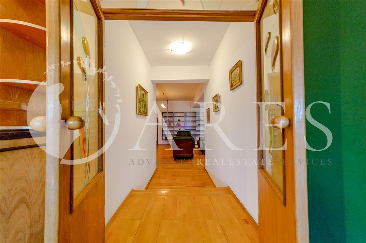 Penthouse 5 Camere 213 MP Terasa 40 MP Arcul de Triumf Comision 0%
